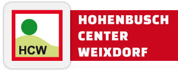 HCW | Hohenbusch Center Weixdorf