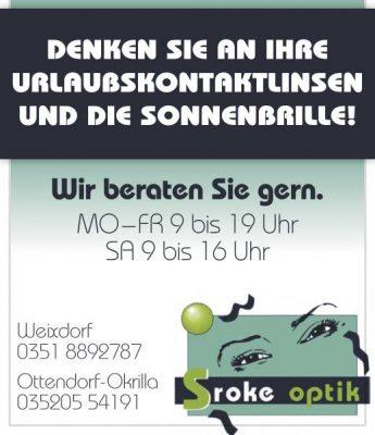 Sroke Optik
