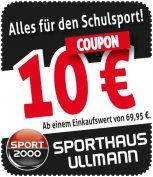 Sporthaus Ullmann
